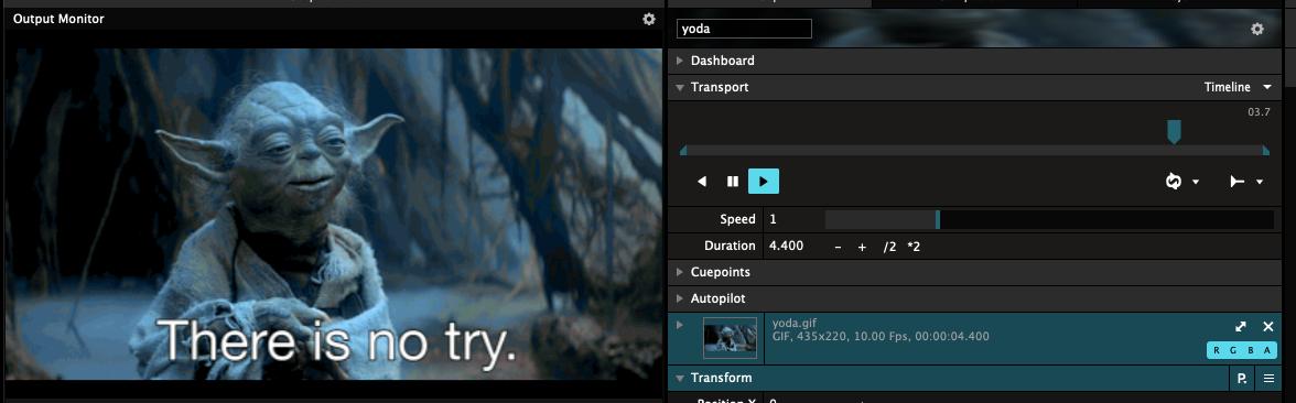 Video - Resolume VJ Software